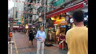 [Carnet de voyage] Céline Galipeau à Hong Kong (2/3)