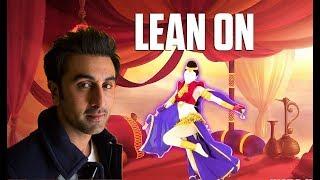 Ghagra - Yeh Jawaani Hai Deewani Mashup |Major Lazer & DJ Snake   Lean On |