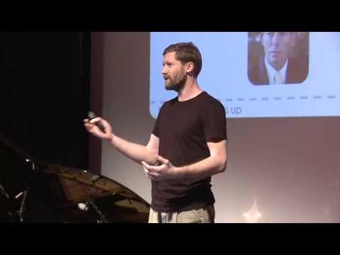 ONExROLL: Simon Griffiths at TEDxBrisbane