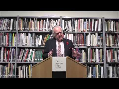 Peter Watson @ The American Library in Paris | 5 November 2014