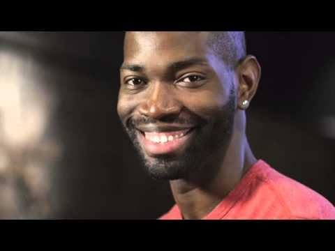 Art Works Podcast: Conversation with Tarell McCraney