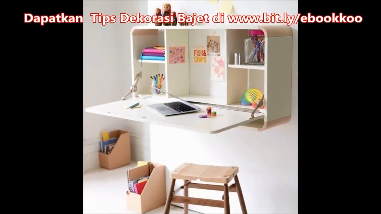 Idea Dekorasi Rumah Kecil 15 Model Dapur Kecil Untuk Rumah