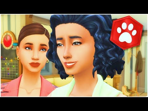 Harvestfest! 🍁| The Sims 4 Cats and Dogs (Part 35)