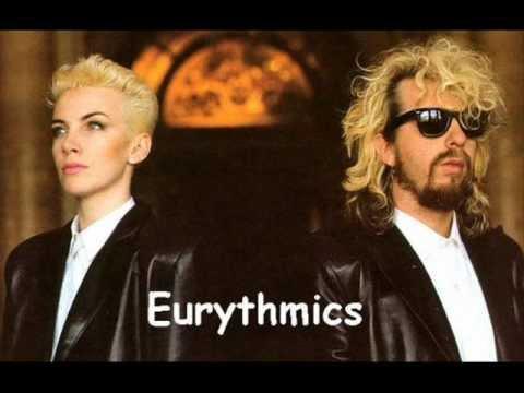 Eurythmics - Missionary Man