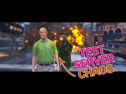 69 SLOT TEST SERVER CHAOS, BRENDA HITS THE VAULT | GTA 5 RP NoPixel Funny Moments/Highlights 70