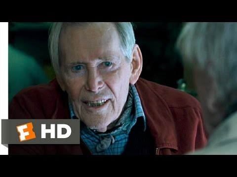 Venus (11/12) Movie CLIP - Catheters at Dawn (2006) HD