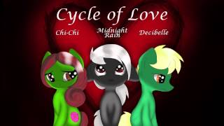 Cycle of Love (ft. Chi-Chi, Decibelle, Midnight Rain)