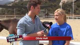 Disney XD TRYathalon with Olivia Holt, Leo Howard, Jake Short & More | Radio Disney