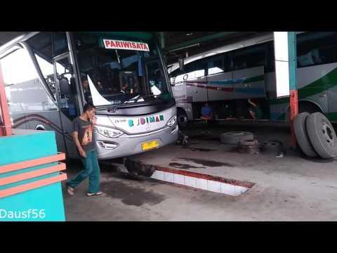 #Omteloletom Kompilasi klakson bus telolet di priangan timur (ADA BONUSNYA)