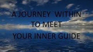 Meet your guide meditation
