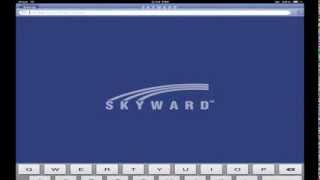 Skyward Setup/Walkthrough screenshot 5