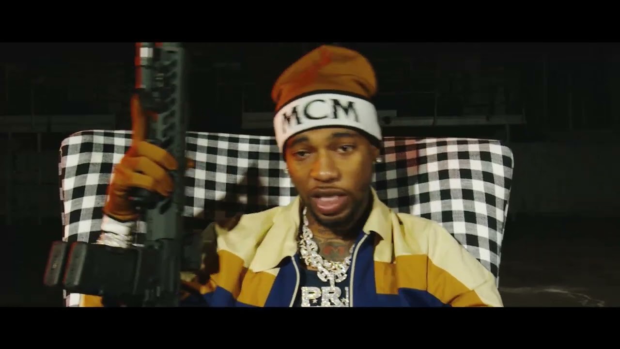 Key Glock - I Can Show You (Official Video)