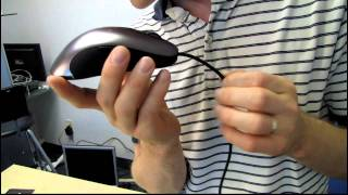 Steelseries Sensei Professional Gaming Mouse Unboxing & First Look Linus Tech Tips