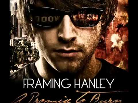Framing Hanley - The Promise (with lyrics)