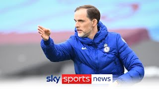 Chelsea boss Thomas Tuchel braced for 'two finals' against Leicester City