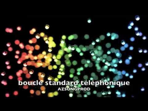 Musique standard téléphonique
