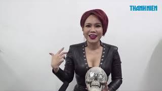 Việt Hương khui bí mật hậu trường chết thì chịu