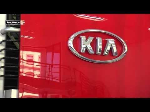 KIA Sportage 2017 en Quality Motors, Costa Rica
