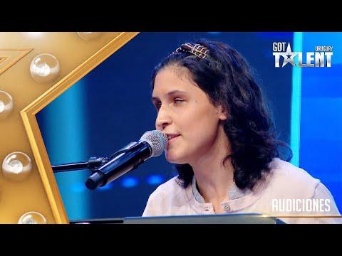 ¡ALDANA nos regaló un momento especial y ganó el PASE DE ORO!