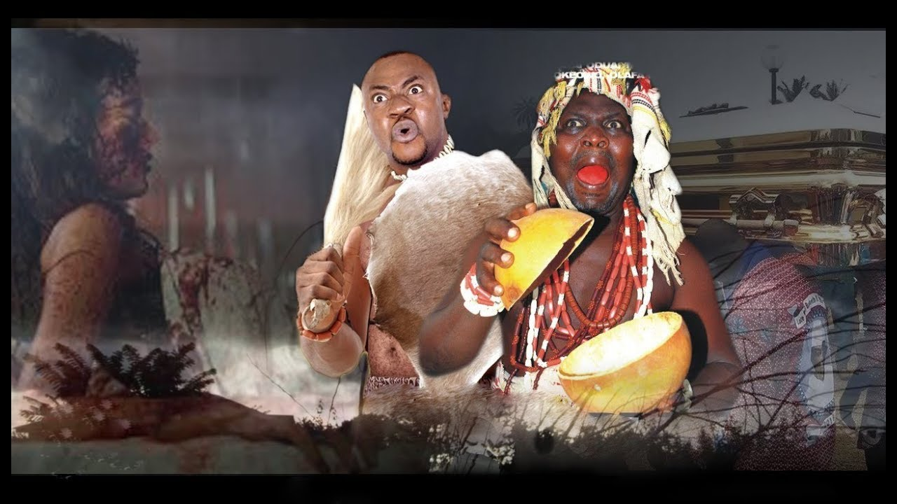 Download Omo Oba - Latest Yoruba Movie 2018 Comedy Starring Odunlade Adekola   Lateef Adedimeji