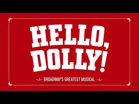 Betty Buckley in Hello Dolly! | The Kennedy Center June 4 – July 7, 2019