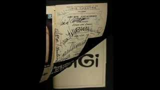 Agnes Moorehead ~ Gigi ~ The Contract