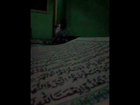 Teknik H Muammar ZA - Nada tinggi Rost Ala Nawa | Amazing Qori LEGEND