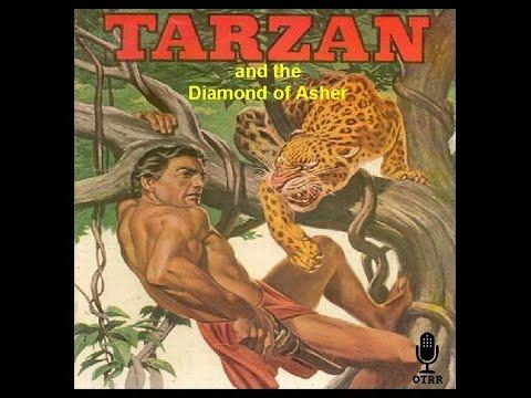 Tarzan and the Diamond of Asher - King Suten's New Prisoners