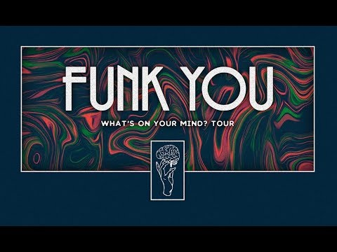 Funk You LIVE @ Asheville Music Hall 9-21-2018