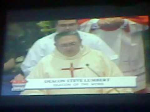 Bishop F. Isern Episcopal Ordenance mass (5 of 16)