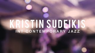 Kristin Sudeikis   Stand By Me (Live) - Tracy Chapman   Contemporary Jazz   #bdcnyc