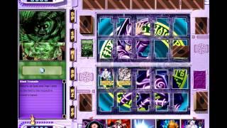 Yu-Gi-Oh! Power Of Chaos gameplay pc