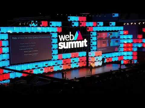 Alexa @ Web Summit
