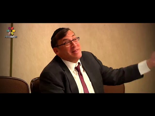 Pushing the Boulder  Building Struggle Muscle   Rabbi Zecharia Wallerstein