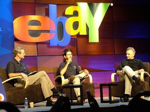 66. (Ch. 7.3) The Founding of eBay