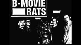 B Movie Rats - Soul Fucker E.P.
