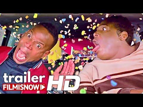SEXTUPLETS Trailer (2019) | Marlon Wayans Netflix Comedy Movie