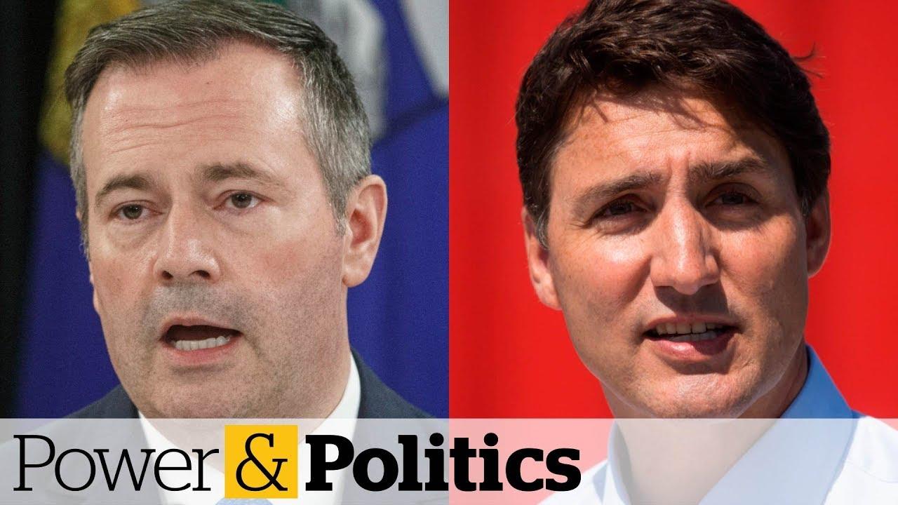 Kenney raises separatism concerns in anti-Trudeau video | Power & Politics