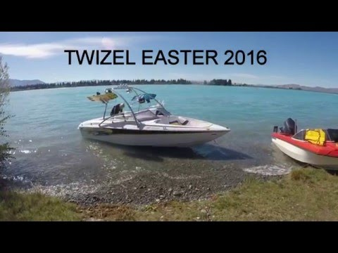 twizel easter 2016