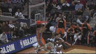 Goran Dragic High Flying Dunk thumbnail