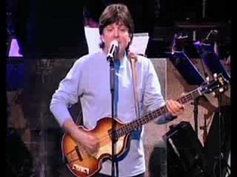 Live and Let Die - The Paul McCartney Experience