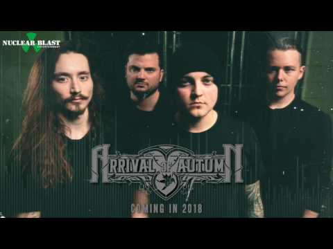 ARRIVAL OF AUTUMN - The Horror (OFFICIAL DEMO TRACK)