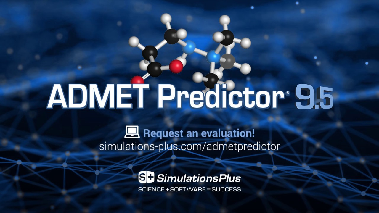 ADMET Property Prediction | QSPR | Physicochemical | ADME