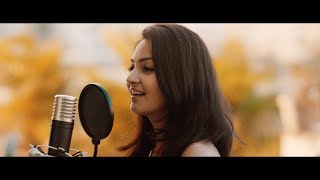 Qaafirana | Female Version | Unnati Shah ft. Archit and Smit | Cover | Kedarnath