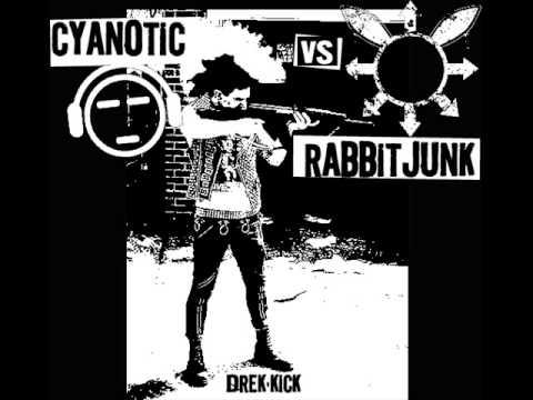 Cyanotic vs Rabbit Junk- Demons (cya-junk version)