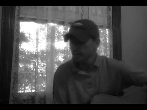 Kenny Chesney - Better as a Memory (Jeff Wood Cover)