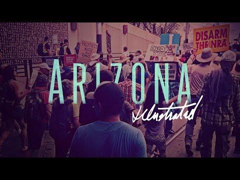 Arizona Illustrated Episode 424