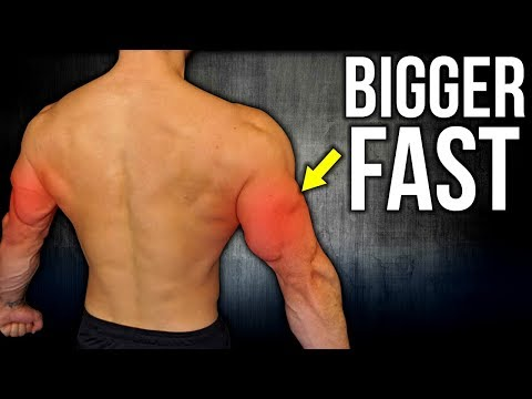 3 Exercises For BIGGER Triceps Now (FASTEST GROWTH) Mp3