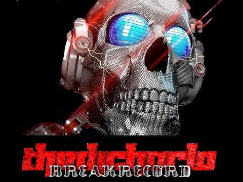 TheDjChorlo 4ºSession - Ritmo Breaks (MasterBreak Radio)
