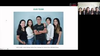 CUHK LAW Directions 2020 | Student Producers in Action: the Access to Justice Fellowship